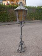 Lampe, Stehlampe, Laterne, Wegbeleuchtung